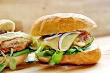 Buletten-Sandwich