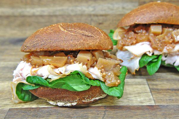 Kasseler Sandwich web